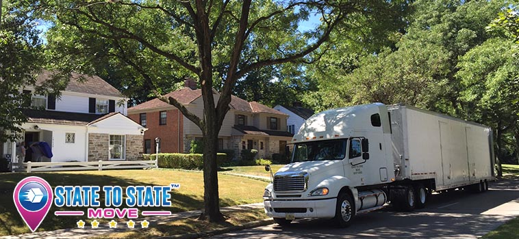 Affordable Movers State To State