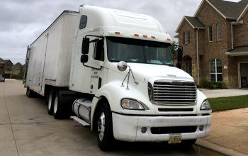 Long Distance Moving Company Greensboro NC