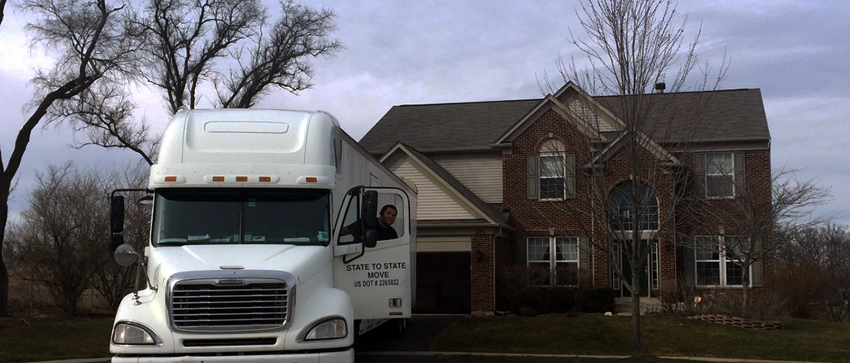 Long Distance Movers Virginia Beach, VA