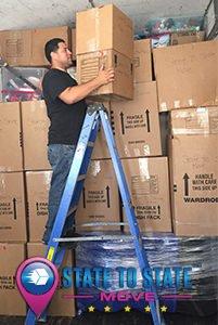 Local Moving Company in Miami Fl