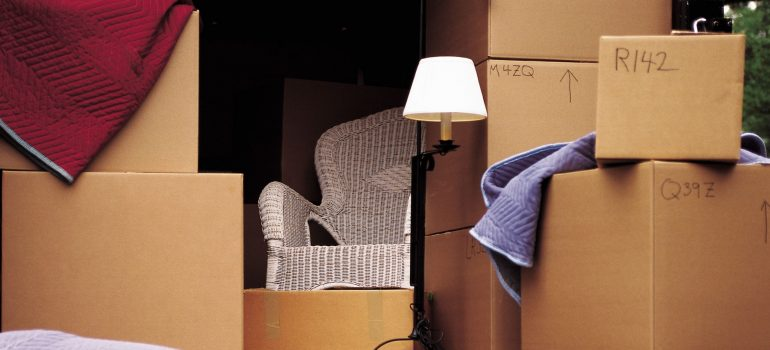 lboxes - long distance moving companies Charlotte NC