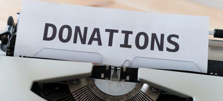 typing-machine-donations