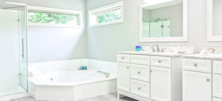 Bathroom - Room By Room Unpacking