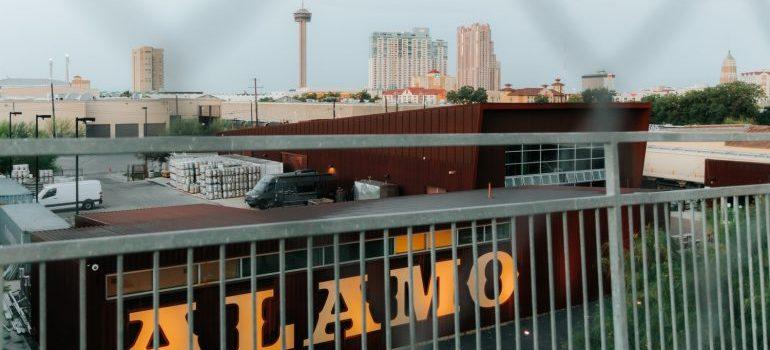 Family-friendly neighborhoods in San Antonio